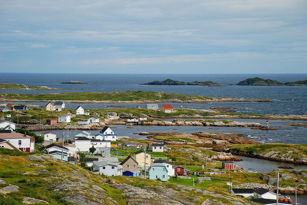 Newfoundland (Canada)
