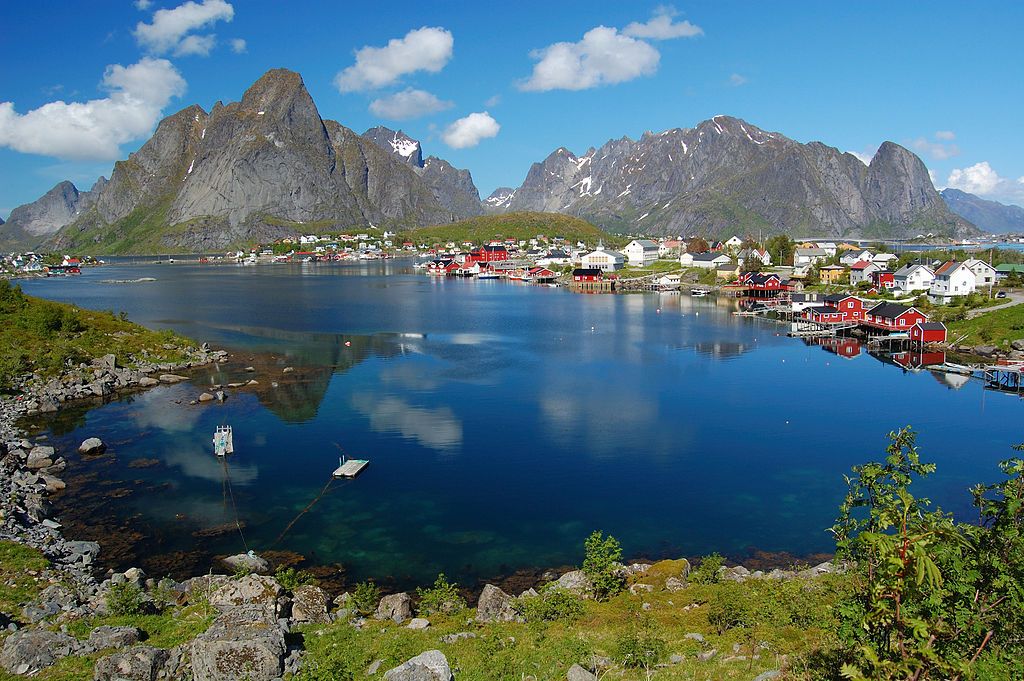 Lofoten (Norway)