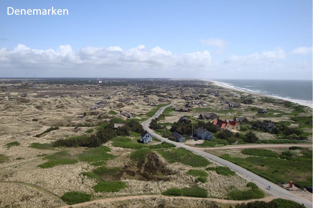 Korte trips-Denemarken