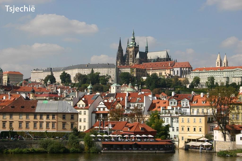 Korte trips-Tsjechië