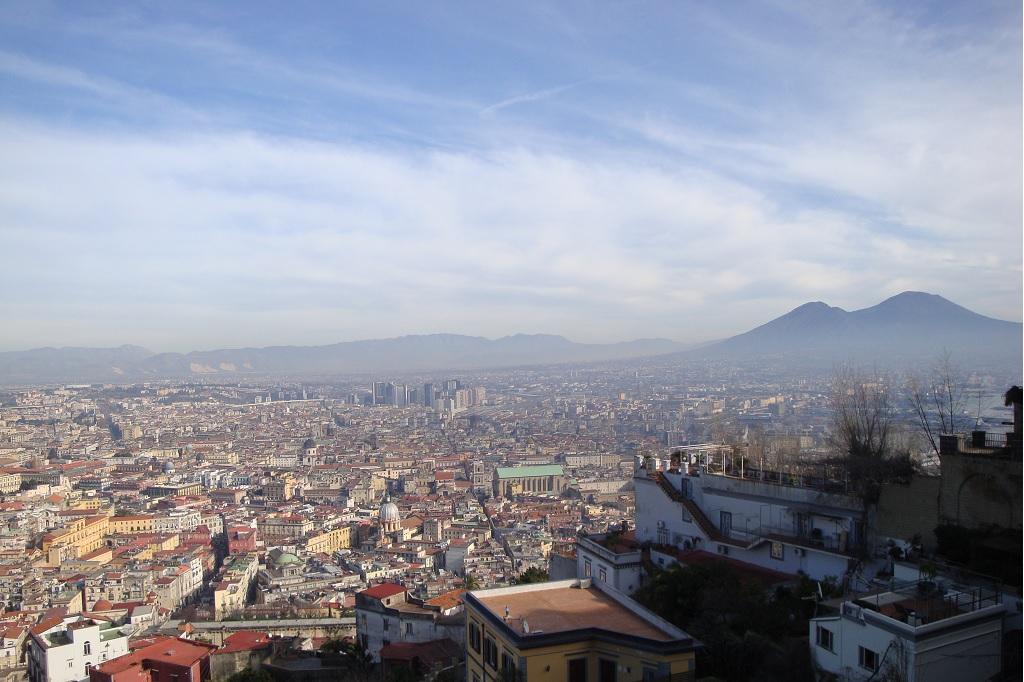 Naples (Italy)