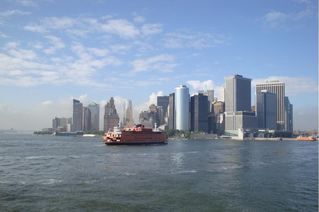 Manhattan (New York, USA)