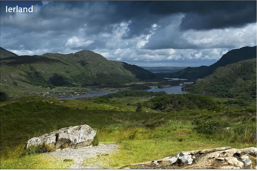 Reizen-Ierland