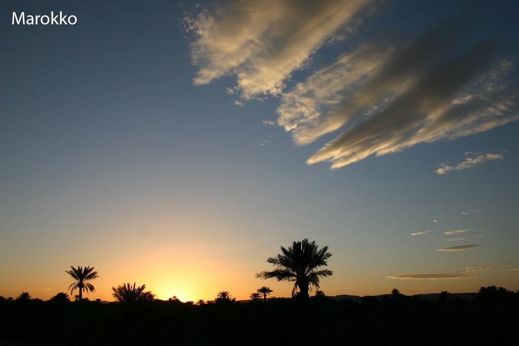 Reizen-Marokko