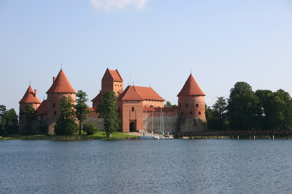 Trakai (Lithuania)