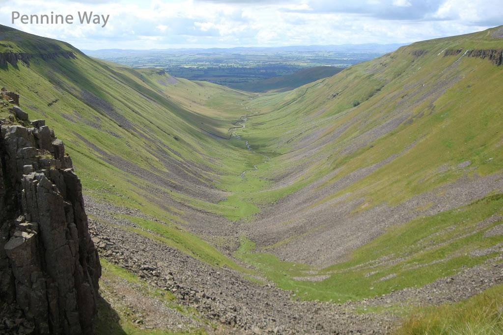 Wandelen UK-Pennine Way