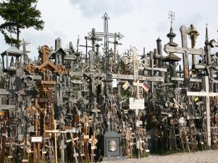 Siauliai in Litouwen