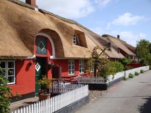 Nordby op Fanø