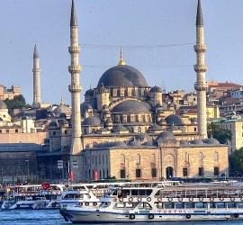 Gouden Hoorn, Istanbul