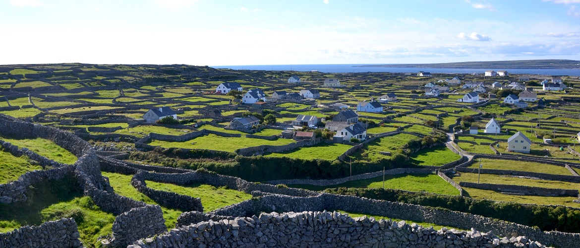 Inishmore, Arran Islands